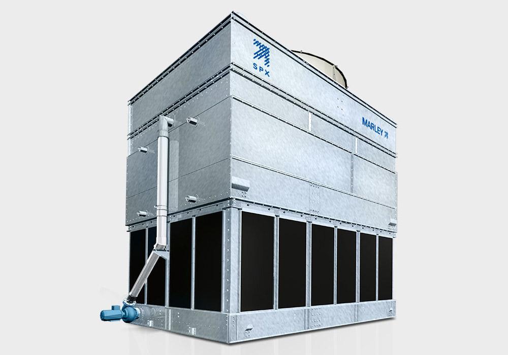 DT Fluid Cooler 1