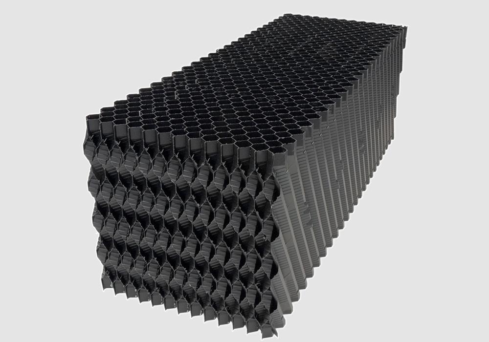 MC120S Counterflow Film Fill