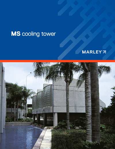 Marley MS Cooling Tower