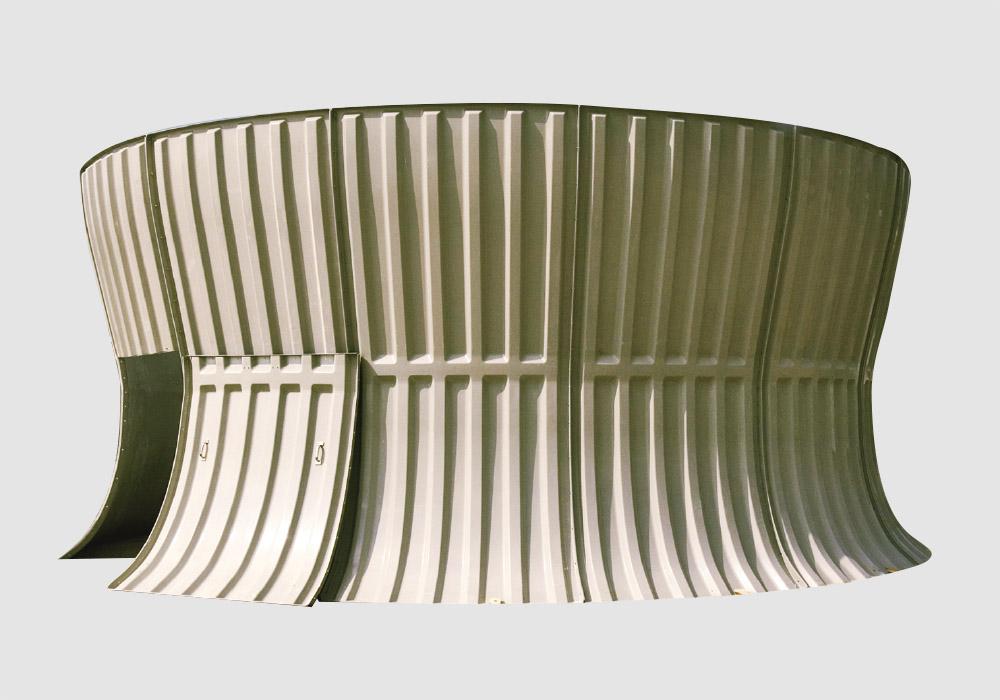 Marley Fan Cylinder