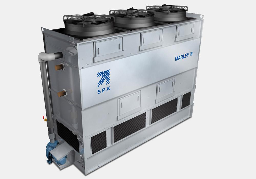 Marley LW Fluid Cooler 1
