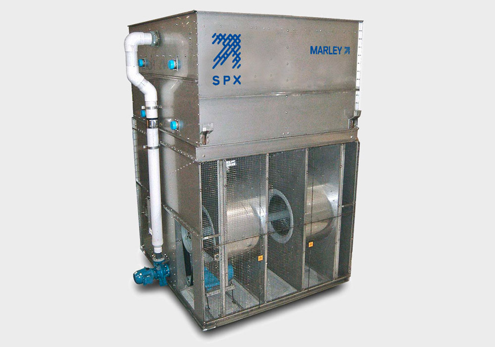 Marley MC Fluid Cooler 1