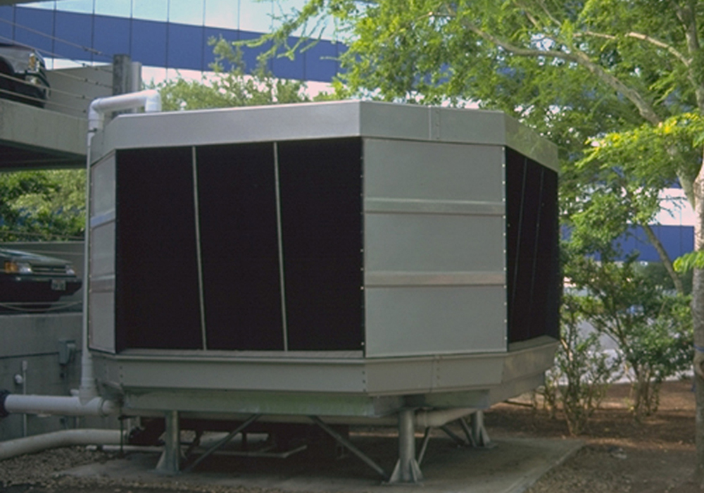 Marley Quadraflow Cooling Tower 3
