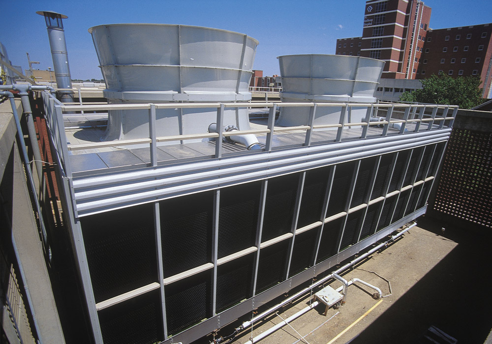 Marley Sigma Cooling Tower 1