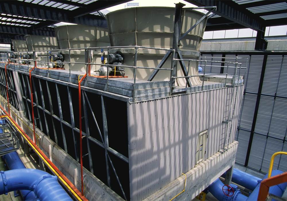 Marley Sigma Cooling Tower 2