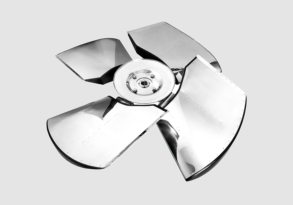 Marley Ultra Quiet Fan