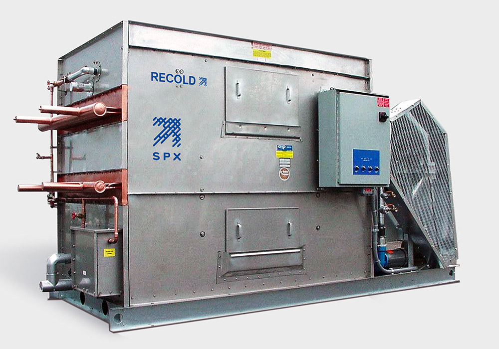 Recold JW Fluid Cooler 1