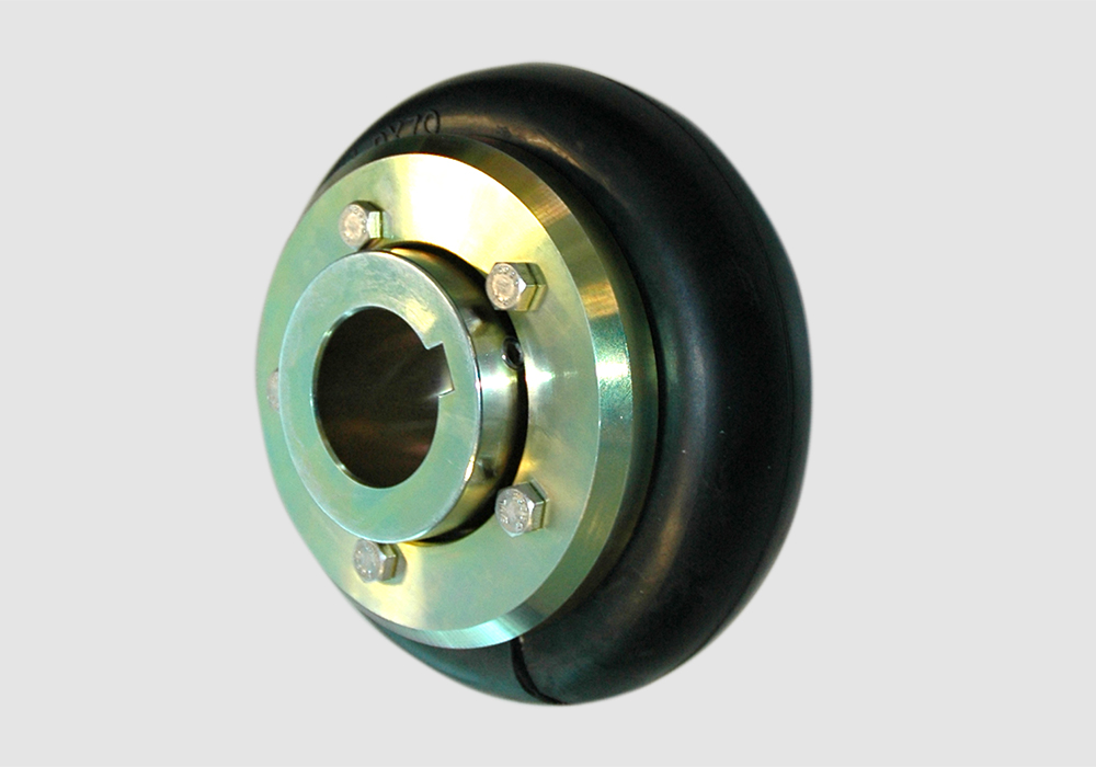 Softorq Coupling