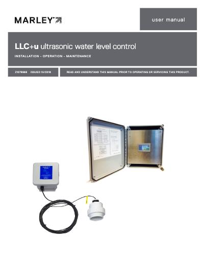 LLC+u IOM user manual
