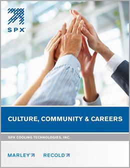 SPX Community